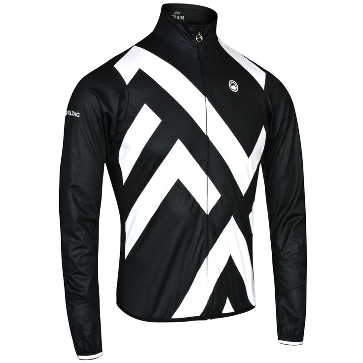 Sector Men Jacket - Pro Lightweight Hardshell Jacket by Milltag