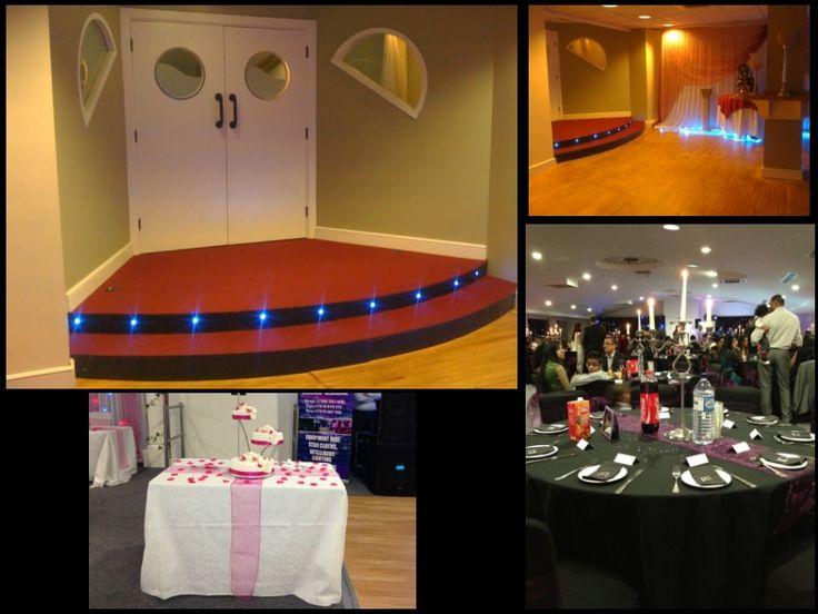 Wedding Venues In Leicester Venuesleicester Weddingvenuesleicester Receptionleicester Asianweddingvenues