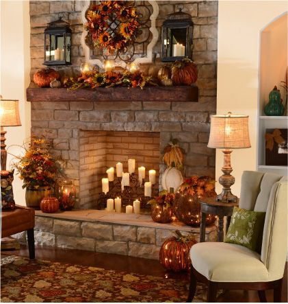 Fall has arrived - Shop Fall
