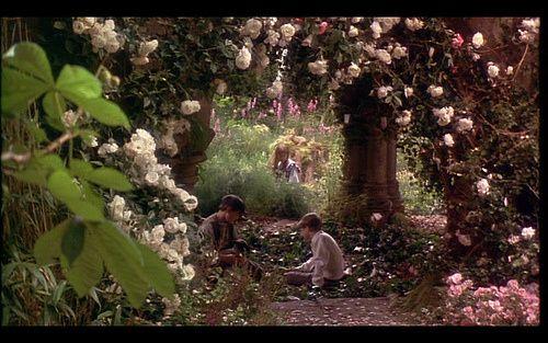 The Secret Garden 1993 Movie Scene The Secret Garden 1911 That Are Not