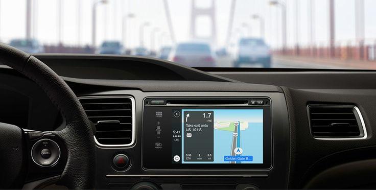 Algunas Marcas Crearán Accesorios para Integrar CarPlay en sus Coches aunque No lo Tengan de Fábrica