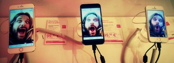 Neulich bei der Telekom (Gronkh)