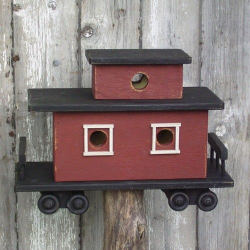 unique birdhouses - Bing Images