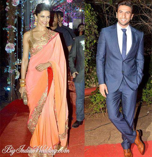Ahana Deol Wedding and Sangeet Pictures   Bigindianwedding.com