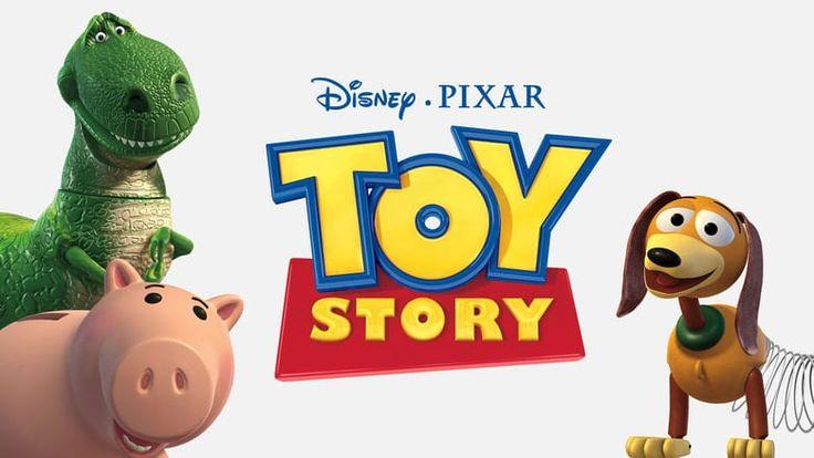 Toy Story Ganzer Film