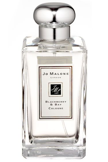 Find Your Perfect Scent - If You're Flirty & Feminine - Jo Malone Blackberry & Bay