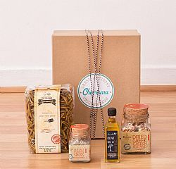 A Keen Chef Gift Box