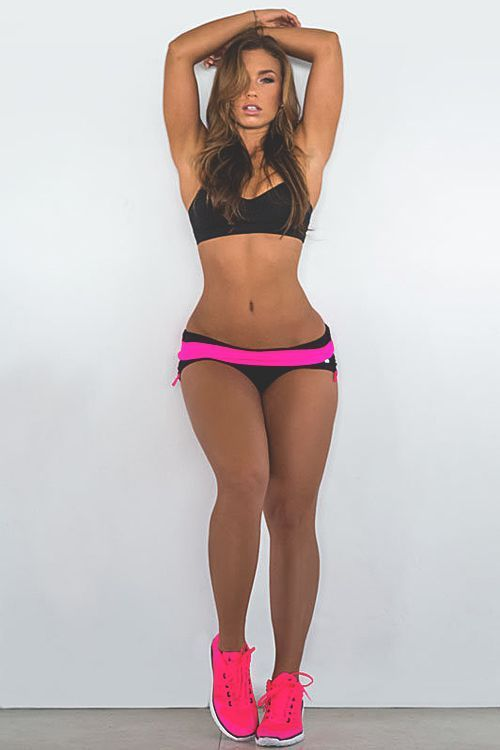 size 40 b8cdd 214f9 Too Hot Girls   High Heels   Nicole mejia, Fitness, Body motivation
