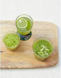 Cocktail mojito vodka pour 1 personnes - Recettes Elle à Table - Elle à Table