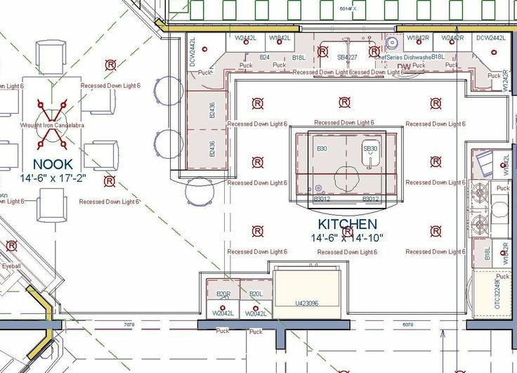 How To Lay Out A Kitchen Floor Plan: Best 25+ Small Kitchen Floor Plans Ideas On Pinterest