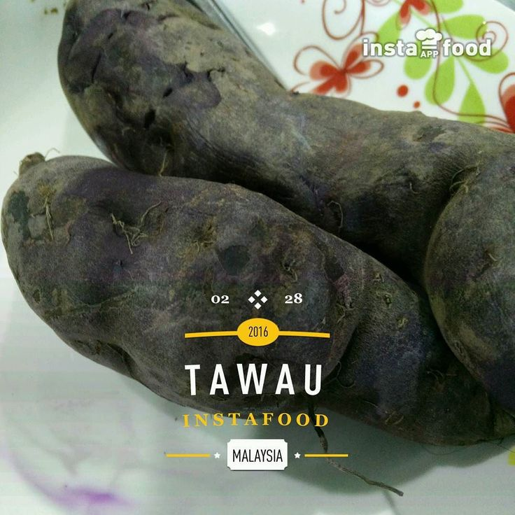 Sweet potato purple colour #instafood #instafoodapp #android #instafood #instafoodapp #instagood #food #foodporn #delicious #eating #foodpics #foodgasm #foodie #tasty #yummy #eat #hungry #love #tawau #malaysia #day #my by hernienunok