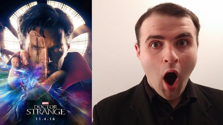 Doctor Strange Movie Review (Is Benedict Cumberbatch Actually A Doctor?)