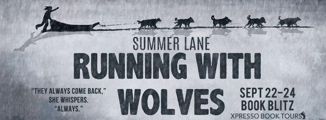 Sinfonia dos Livros: Book Blitz | Running With Wolfes | Summer Lane | G...