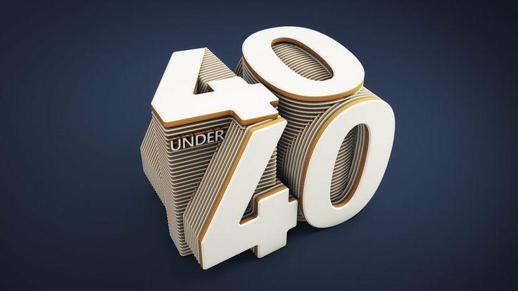 Cinema 4D Tutorial - Stylish 3D Wooden Text Structure on Vimeo