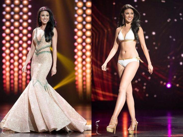 "10 Foto Seksi ""Ariska Putri Pertiwi"" Miss Grand International 2016 dari Indonesia   Rey Arifin (Arizal Firmansyah)"