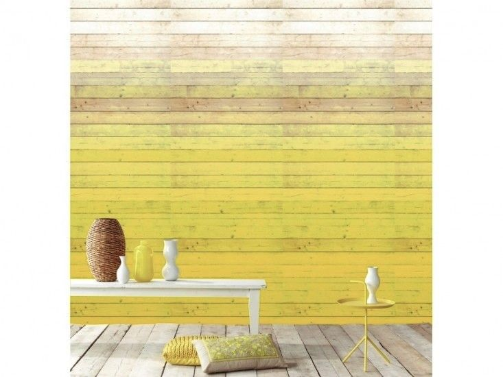 Wallpaper From Dutch Company Eijffinger Creates The