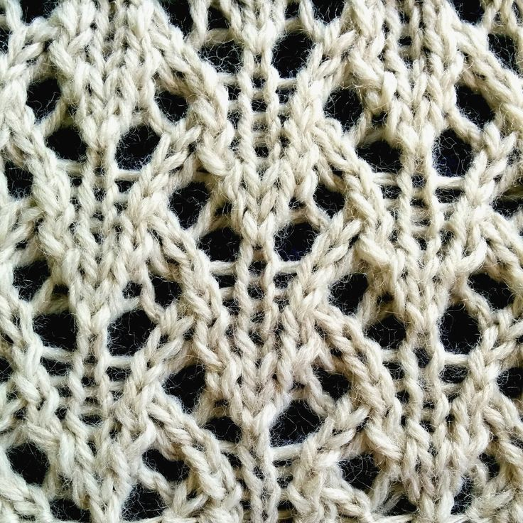 Knit Lace Stitch Scarf : 1000+ ideas about Lace Knitting Stitches on Pinterest Lace knitting pattern...