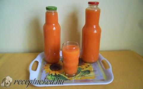 Kubu recept fotóval