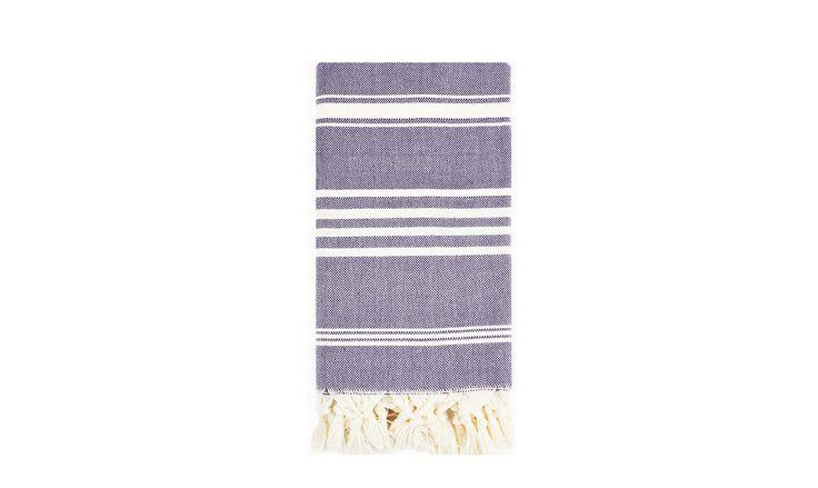 Natural Hand Towel