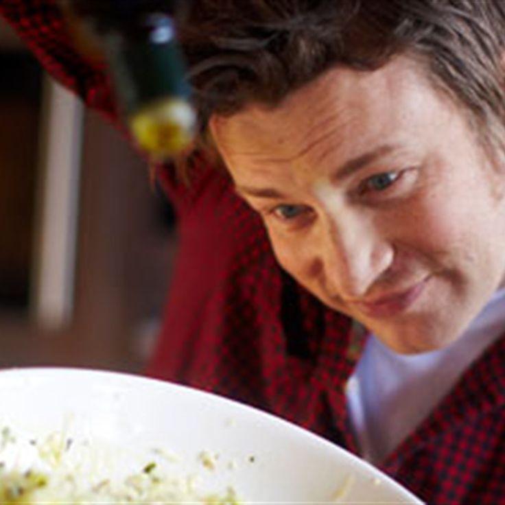 Pregnant Jools S Pasta Crunchy Chicory Watercress Salad Little Frangipane Tarts