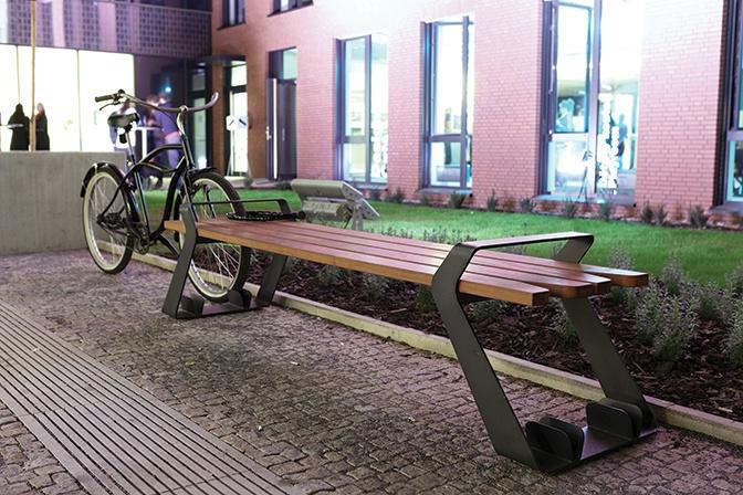 29 best bike cycling images on pinterest urban planning for City design arredo urbano