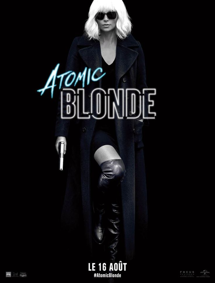 ATOMIC BLONDE Watch Full Movie Streaming FREE