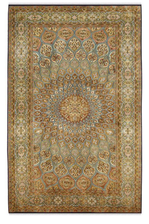 Kashmir Silk Carpets Persian And Indian Rugs At Best Price Rug Hy Style House Ideas Carpet Decor Antiques Savings Houseideas Blog
