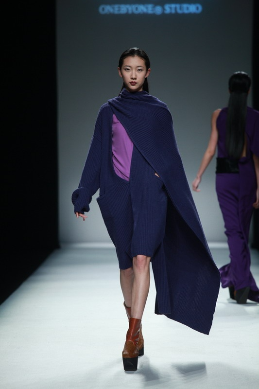 Neither Nor AW2013 | Shanghai Fashion Week