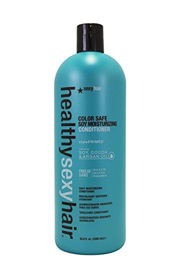 Healthy sexy hair review