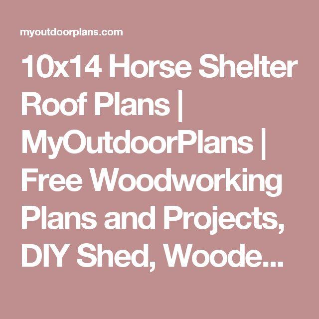 Inexpensive Horse Shelter Kit – Jerusalem House