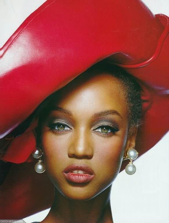 Beauty + Brains: See Harvard business School student, Trya Banks in Her Most Stylish Fashion Ensembles   StyleBlazer