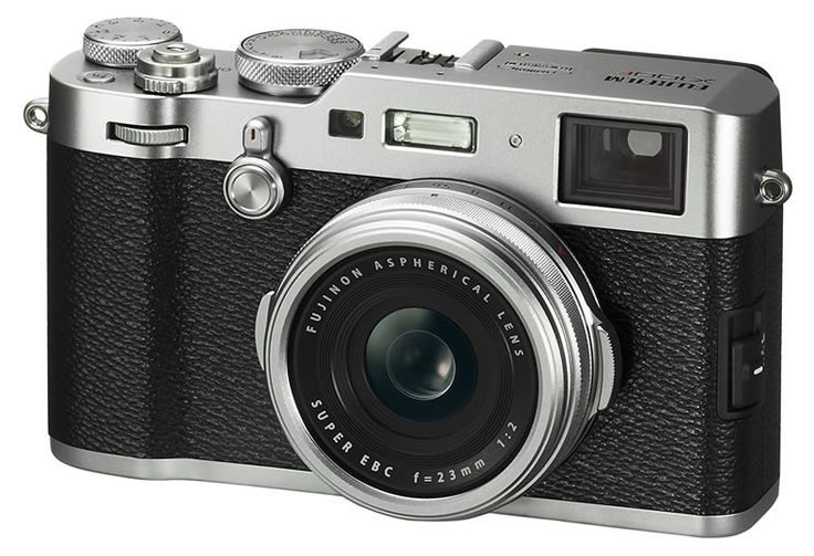 FUJIFILM X100F Pours Revolutionary Tech Into A Classic Camera's Body  #cameras #fuji #photography The Fujifilm X100F is nothing less than a throwback tactile delight to hold and operate. Incredibly, the satisfying vintage look and feel of this long...