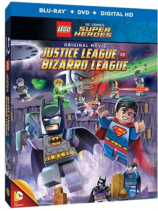 Lego DC Comics Super Heroes: Justice League vs. Bizarro League (2015) 1080p BD25 - IntercambiosVirtuales