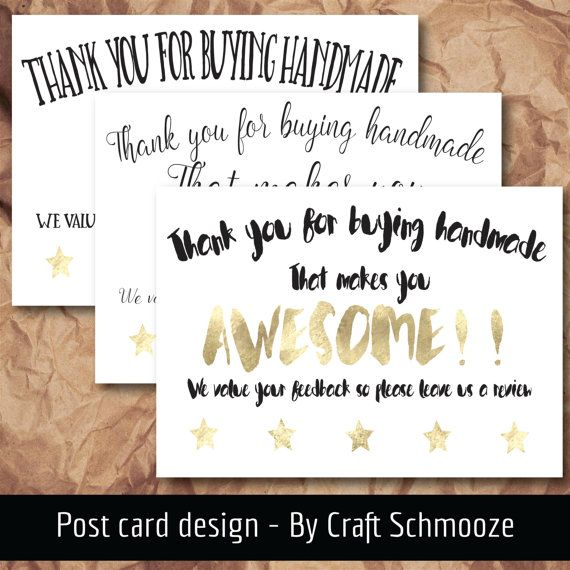 23 best Business thank you cards images on Pinterest Business - thank you card template