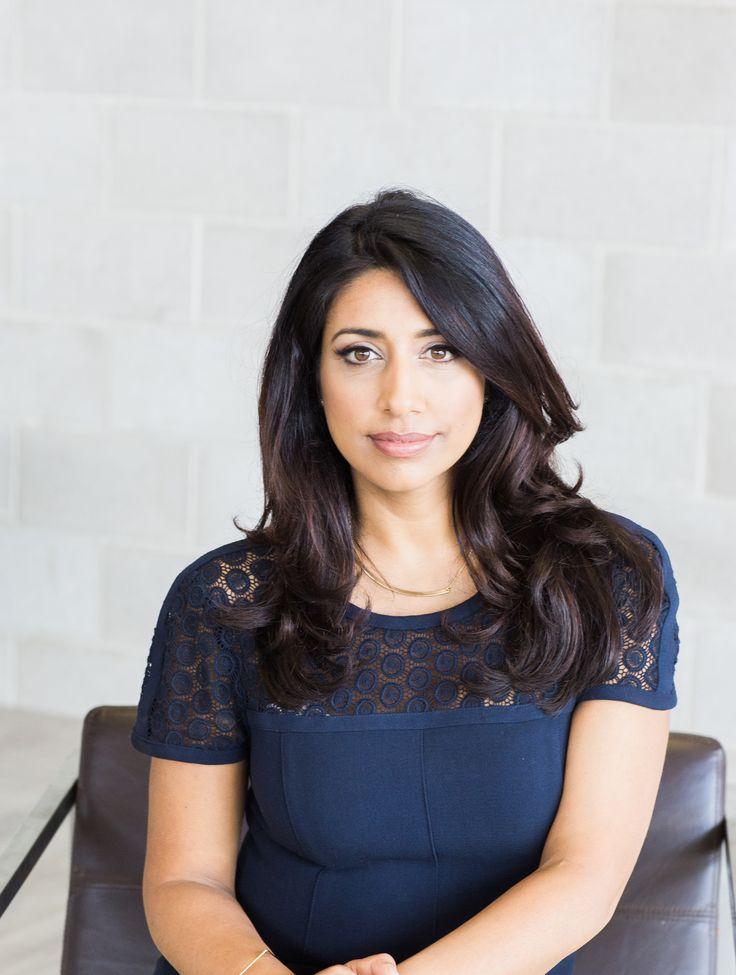 Farah Nasser, Global News (May 24/16)