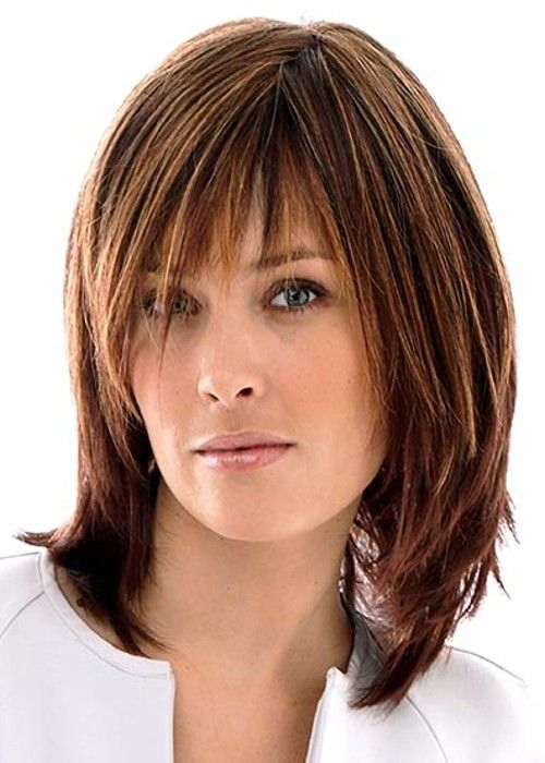 2016 Hairstyles for Women Over 50 - When.com - Image Results