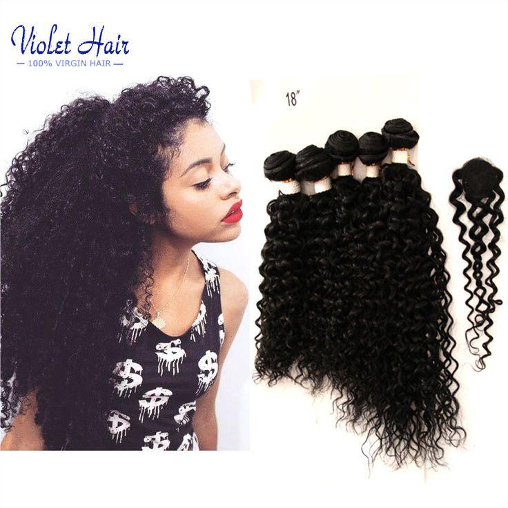 Ms Lula Hair With Closure 5 Bundles Peruvian Curly Hair With Closure Ms Lula Hair With Closure And Bundles All in one wave 200g * Mengklik pada gambar akan membawa anda untuk menemukan produk serupa