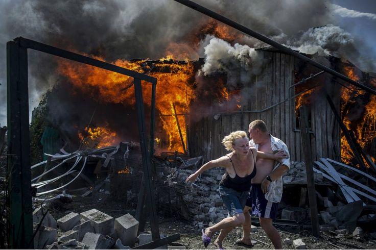 Фотографии года по версии World Press Photo | World press ...