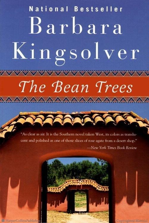bean trees barbara kingsolver essays