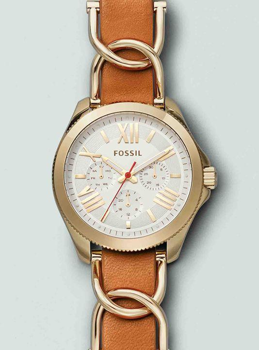 Women Fossil Watches - Macys