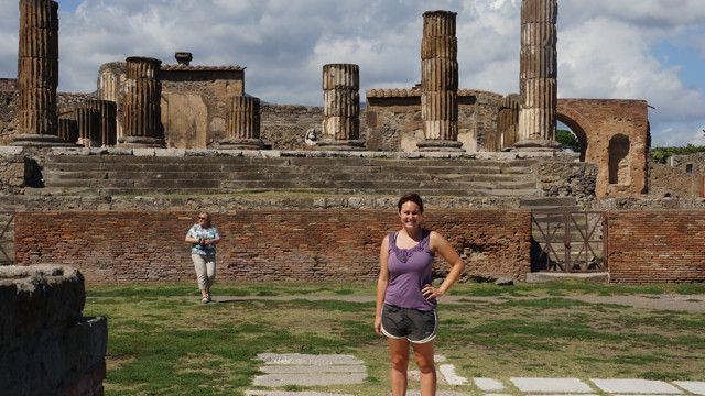 My Pompeii Visit: The Lesson I Learned as a First-Time Visitor