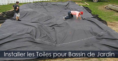12 best images about bassin de jardin ou jardin d 39 eau for Construction bassin de jardin