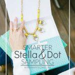 Smarter Stella Dot Sampling Stella Dot Spring 2016 Collection Stella Dot Stylist tips and tricks What should I sample