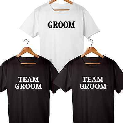 Groom & team #groom #menst-shirt top stag do lads #party drink funny white black ,  View more on the LINK: http://www.zeppy.io/product/gb/2/172294623822/