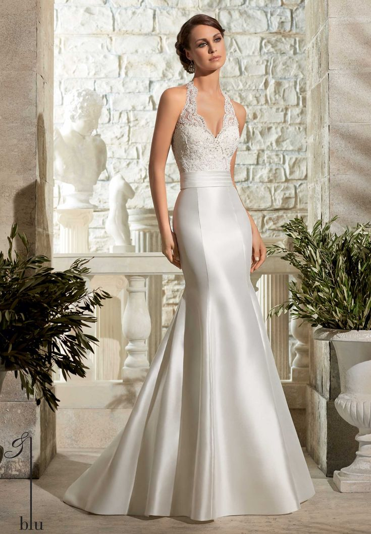 Wedding Bridal Gowns � Designer Blu � Wedding Dress Style 5311
