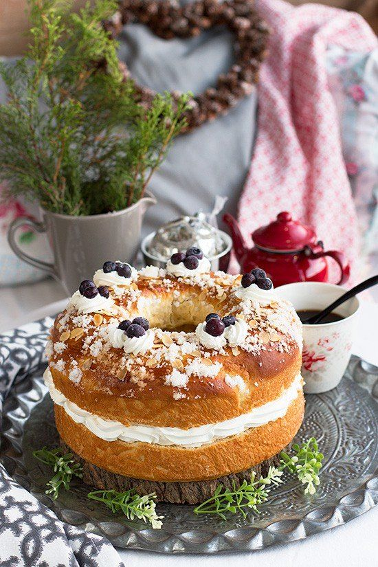 Como hacer un roscón de Reyes fácil | Megasilvita | Bloglovin'