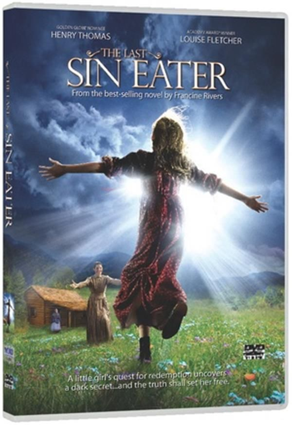 DVD The Last Sin Eater / Running time: 118 minutes   WORD Bookstores