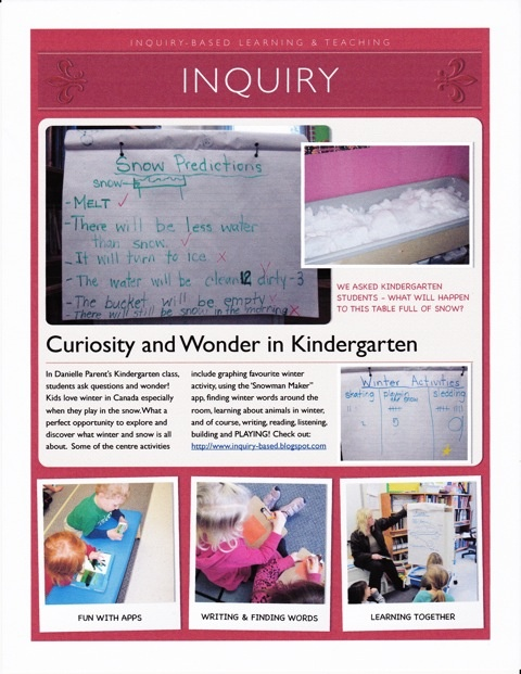 Inquiry-Based Learning                                                                                                                                                                                 More