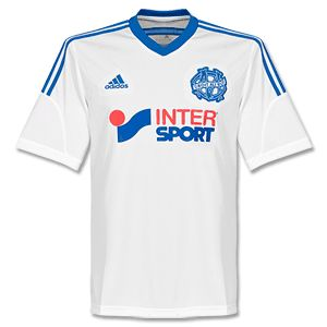 Adidas Olympique Marseille Home Shirt 2014 2015 Olympique Marseille Home Shirt 2014 2015 http://www.comparestoreprices.co.uk/football-shirts/adidas-olympique-marseille-home-shirt-2014-2015.asp