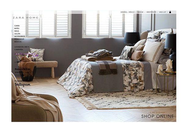 Best 20 zara home online ideas on pinterest for Zara home bedroom ideas